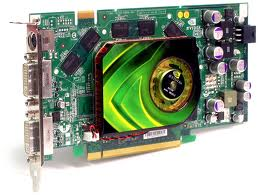 Nividia Graphics Cards